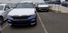 New 2019 BMW X3 M40i SAV in Watertown CT