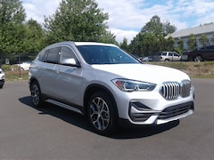New 2020 BMW X1 xDrive28i SAV WBXJG9C01L5R72572 in Watertown CT