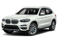 New 2021 BMW X3 xDrive30i SAV in Watertown CT