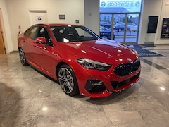 New 2021 BMW 228i xDrive Gran Coupe WBA73AK08M7H07921 in Watertown CT