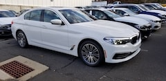 New 2019 BMW 540i xDrive Sedan in Watertown, CT
