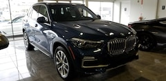 New 2019 BMW X5 xDrive40i SAV 5UXCR6C5XKLL06362 for sale in Hartford, CT