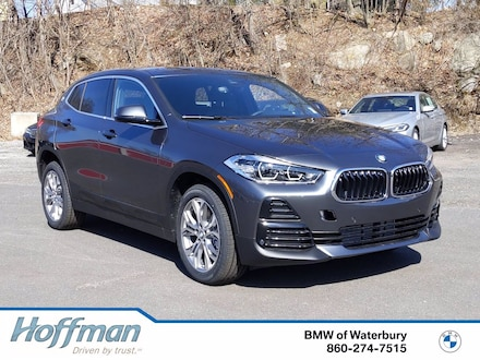 New 2021 BMW X2 xDrive28i Sports Activity Coupe M5T16480 in Watertown CT