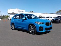 New 2021 BMW X1 xDrive28i SAV WBXJG9C06M5S27091 in Watertown CT