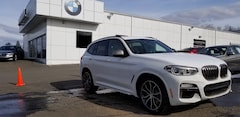 New 2019 BMW X3 M40i SAV in Watertown CT