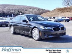 New 2021 BMW 530i xDrive Sedan MWX05884 in Watertown CT