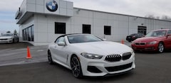 New 2019 BMW M850i xDrive Convertible in Watertown, CT