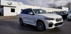 New 2019 BMW X5 xDrive40i SAV in Watertown, CT
