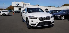 New 2019 BMW X1 xDrive28i SUV WBXHT3C5XK5L90276 for sale in Hartford, CT