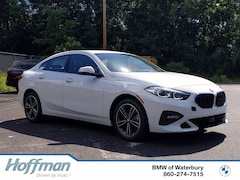 New 2021 BMW 228i xDrive Gran Coupe M7J35779 in Watertown CT
