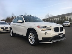 Used 2015 BMW X1 xDrive28i SUV WBAVL1C54FVY35893 for sale in Hartford, CT