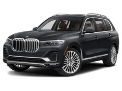 New 2021 BMW X7 xDrive40i SAV M9H54253 in Watertown CT