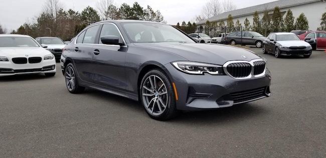 Certified Used 2019 BMW 330i xDrive Sedan in Watertown, CT