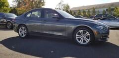 Certified Used 2016 BMW 328i xDrive Sedan in Watertown, CT