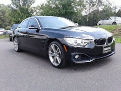 Used 2016 BMW 428i xDrive w/SULEV Gran Coupe in Watertown CT