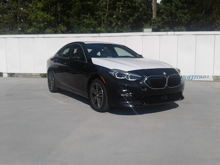 New 2021 BMW 228i xDrive Gran Coupe M7G31192 in Watertown CT