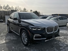 New 2020 BMW X5 xDrive40i SAV in Watertown CT