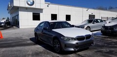 New 2020 BMW 330i xDrive Sedan 3MW5R7J02L8B15869 for sale in Hartford, CT