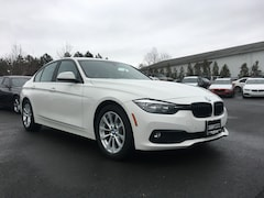 Certified Used 2016 BMW 320i xDrive Sedan in Watertown, CT