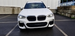 New 2019 BMW X3 xDrive30i SAV in Watertown, CT