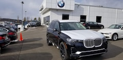 New 2019 BMW X7 xDrive50i SUV in Watertown, CT