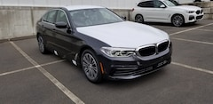 New 2019 BMW 530i xDrive Sedan in Watertown, CT