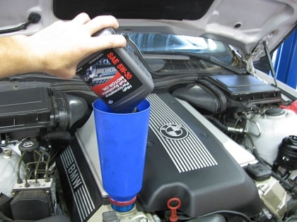 How Much Is An Oil Change For A Bmw >> Oil Change Bmw Service In Watertown Ct Bmw Of Watertown