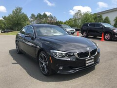Certified Used 2019 BMW 430i xDrive Gran Coupe in Watertown, CT