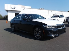 New 2021 BMW 330i xDrive Sedan M8B52291 in Watertown CT