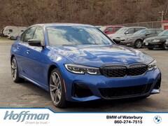 New 2021 BMW M340i xDrive Sedan M8B88534 in Watertown CT