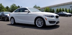 Used 2016 BMW 228i xDrive Coupe WBA1G9C51GVX97199 in Watertown, CT