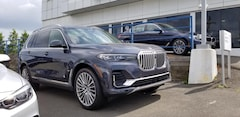 New 2019 BMW X7 xDrive40i SUV 5UXCW2C56KLB43830 for sale in Hartford, CT