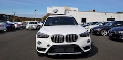 New 2019 BMW X1 xDrive28i SUV WBXHT3C55K5L90895 for sale in Hartford, CT