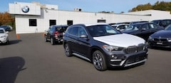 New 2019 BMW X1 xDrive28i SUV in Watertown, CT