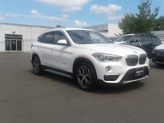 Used 2017 BMW X1 xDrive28i SAV WBXHT3C35H5F86023 in Watertown, CT