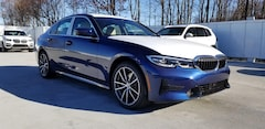 New 2020 BMW 330i xDrive Sedan 3MW5R7J02L8B17881 for sale in Hartford, CT