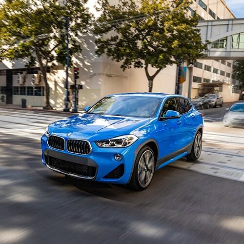 Bmw X2 Sport: Lease Or Finance A BMW X2