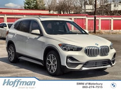 New 2021 BMW X1 xDrive28i SAV M5T41616 in Watertown CT