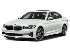 New 2022 BMW 540i xDrive Sedan NCH68178 in Watertown CT