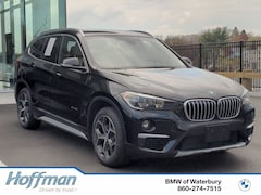 Certified Used 2018 BMW X1 xDrive28i SAV WBXHT3Z3XJ4A66192 in Watertown, CT