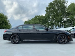 New 2020 BMW 750i xDrive Sedan in Watertown, CT