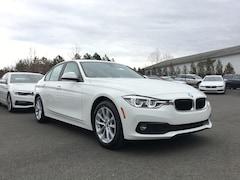 Used 2018 BMW 320i xDrive Sedan WBA8A3C55JA505324 in Watertown, CT