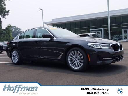 New 2021 BMW 530i xDrive Sedan MCH44495 in Watertown CT