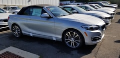 New 2020 BMW 230i xDrive Convertible in Watertown, CT