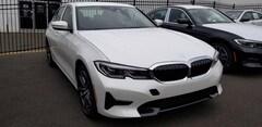 New 2020 BMW 330i xDrive Sedan L8B26738 in Watertown, CT