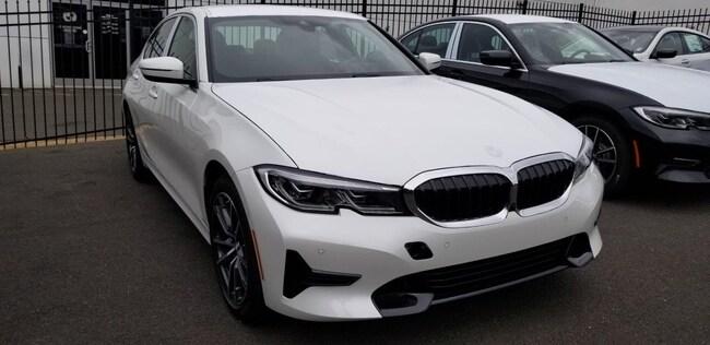 New 2020 BMW 330i xDrive Sedan in Watertown, CT