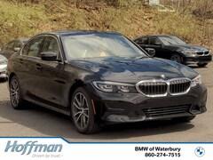 New 2021 BMW 330e xDrive Sedan M8B88831 in Watertown CT