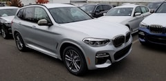 New 2020 BMW X3 M40i SAV in Watertown, CT