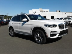 New 2021 BMW X3 xDrive30i SAV M9E20724 in Watertown CT