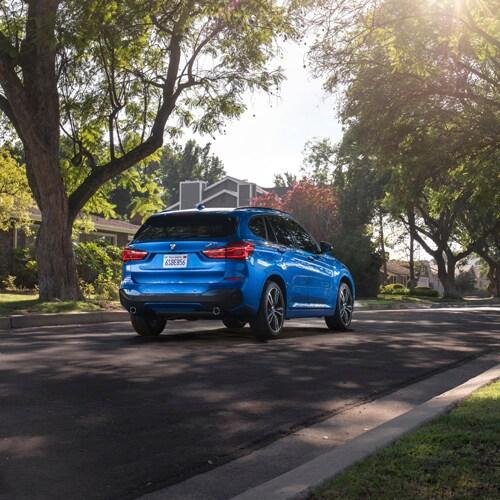 NEW BMW X1 FINANCE SPECIAL